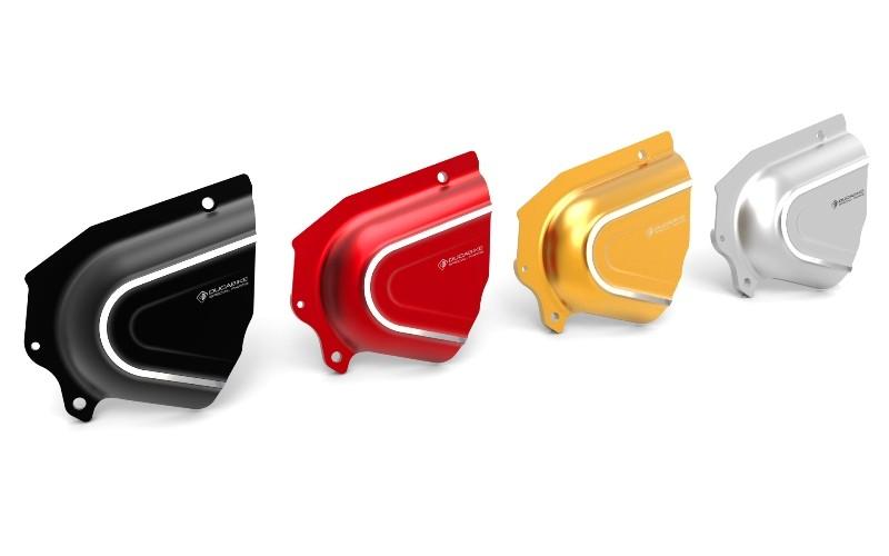 carter pignon sortie boite 3d ducabike pour ducati multistrada 950. Black Bedroom Furniture Sets. Home Design Ideas